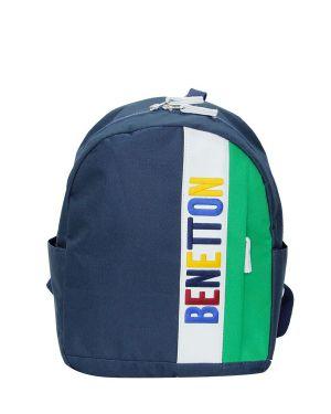 Benetton İki Bölmeli Anaokul Çantası 70070