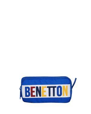 Benetton İki Bölmeli Kalemlik 70061