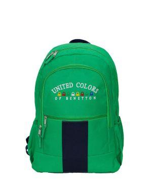 Benetton Matara Cepli Sırt Çantası 70059