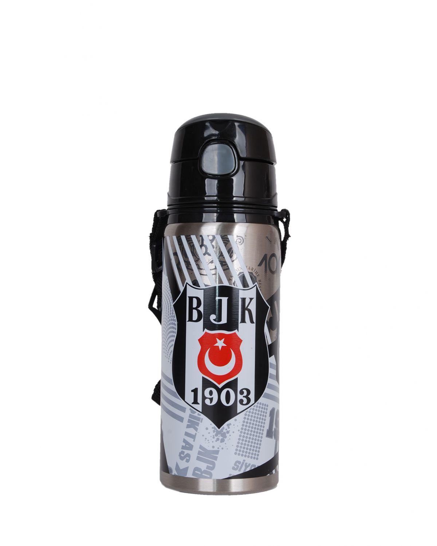 Beşiktaş 1903 Matara 78758 Siyah