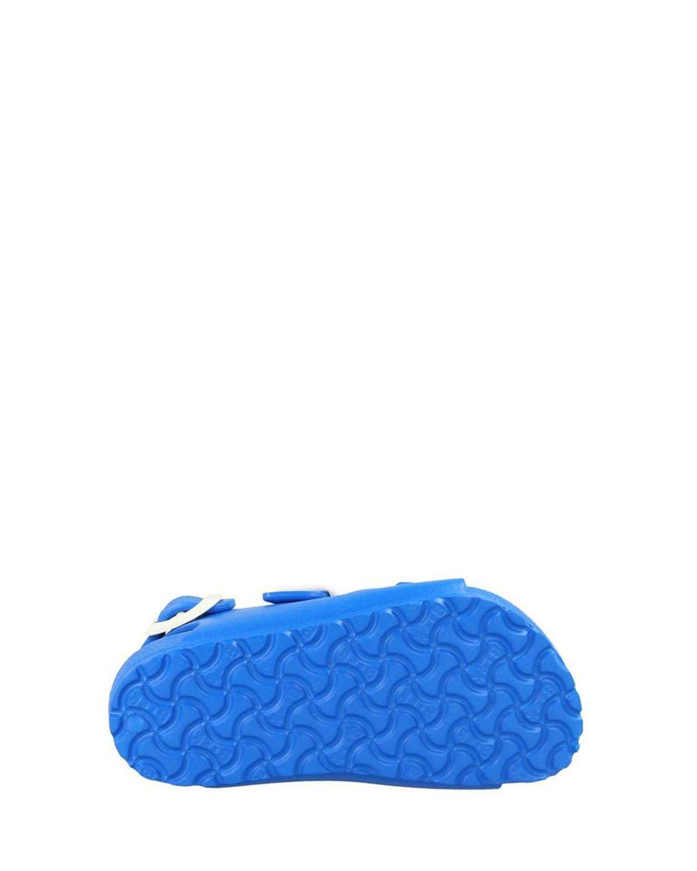 Birkenstock Kids Milano Eva 1009355 Mavi