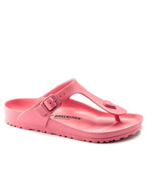 Birkenstock Gizeh Eva Parmak Arası Kadın Terlik 1019121 Beach Watermelon