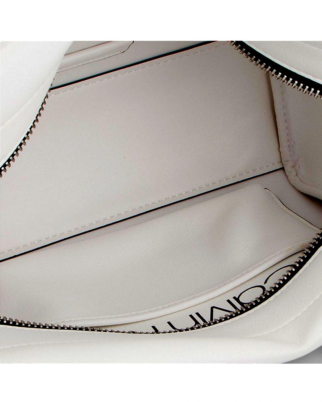 Calvin Klein Avant Small Tote El Çantası K60K605007 Bright White