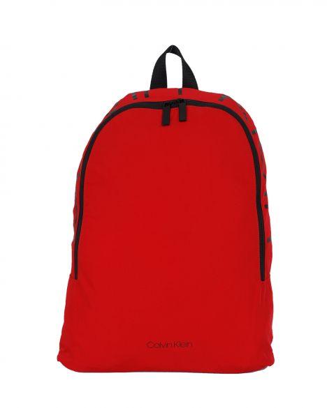 Calvin Klein Item Story Kadın Sırt Çantası K50K503873 Red
