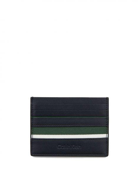 Calvin Klein Switch Erkek Kartlık K50K504049 Navy
