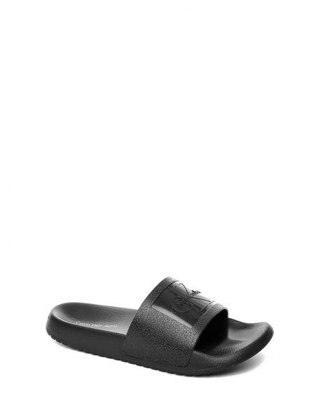 Calvin Klein Christie Jelly Kadın Terlik 00000R8837 Black
