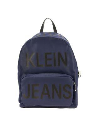 Calvin Klein Coated Logo Campus Bp 40 Sırt Çantası K50K504729