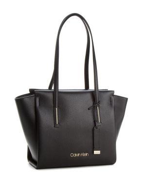 Calvin Klein Frame Medium Kadın Omuz Çantası K60K604369 Black