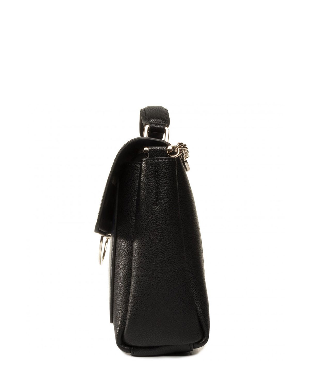 Calvin Klein Hoop Top Kadın El Çantası K60K606509 Black