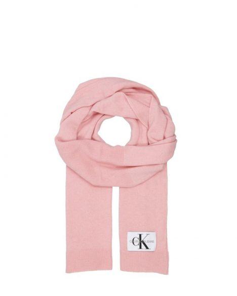 Calvin Klein J Basic Women Knitted Şal K60K604789 Parachute Purple