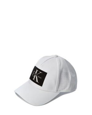 Re-Issue Perf Baseball Cap Kadın Şapka  Power White