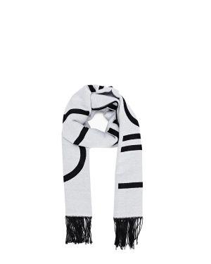 Calvin Klein Scarf 65X195 Kadın Şal K60K607322