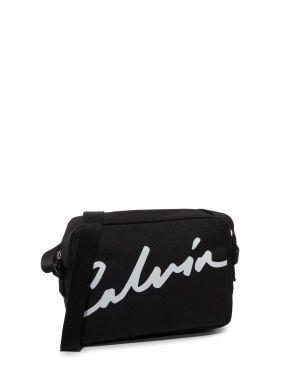 Calvin Klein Sport Essentials Camera Bag Çapraz Askılı Kadın Çantası K60K606593 Black