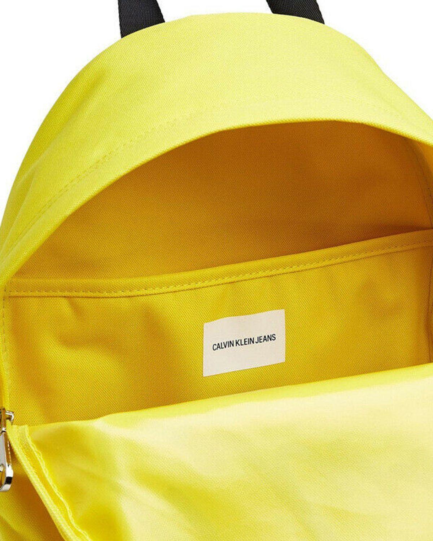 Calvin Klein Sport Essentials Campus Bp35 Kadın Sırt Çantası K60K606591 Blazing Yellow
