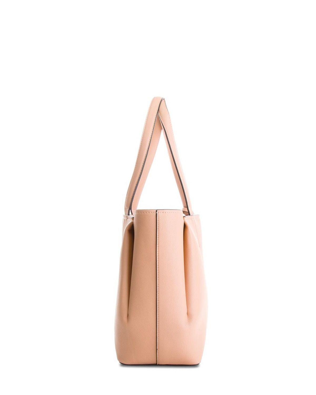 Calvin Klein Step Up Kadın Omuz Çantası K60K604314 Nude