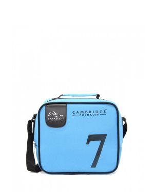 Cambridge Polo Club Beslenme Çantası Plbsl80009 Mavi