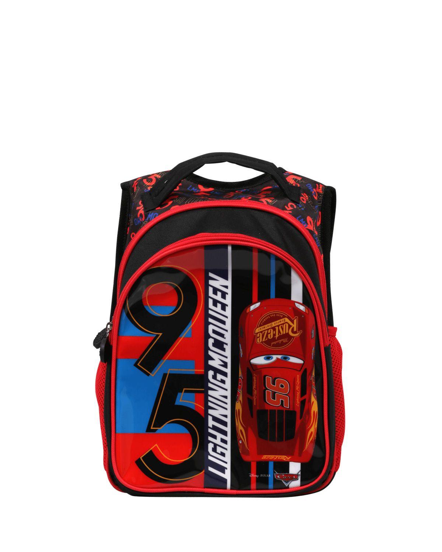 Cars Bat Jr Lmq 95 Anaokulu Çantası 5063 Kırmızı - Siyah