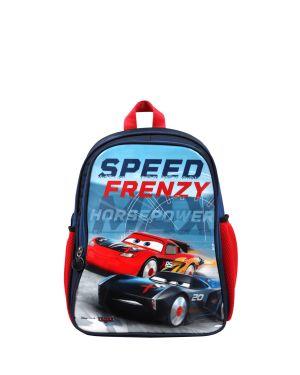 Hawk Speed Frenzy İlkokul Çantası  Mavi - Lacivert