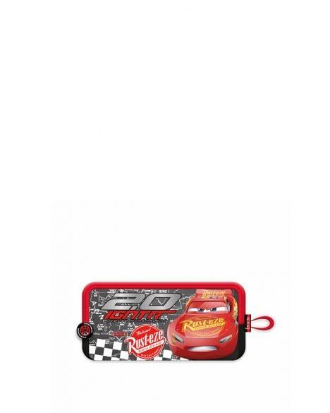 Cars Hawk Rust Eze Erkek Çocuk Kalemlik OTTO-5660 Kırmızı