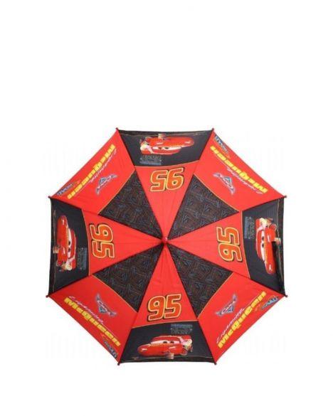Cars Oil Speed Şemsiye OTTO-44640 Siyah