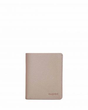 Cengiz Pakel 6 Kartlıklı Erkek Cüzdanı 13664 Vizon - Kahve