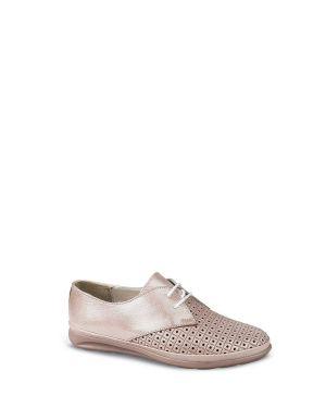 Ceyo Bağcıklı Kadın Ayakkabısı 14301