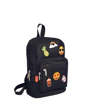 Coral High Emoji Sırt Çantası 23070