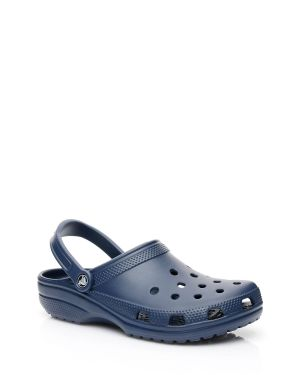 Crocs Classic Erkek Terlik 10001 Navy