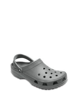 Crocs Classic Erkek Terlik 10001 Slate Grey