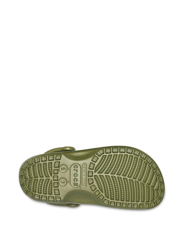 Crocs Classic Erkek Terlik 10001 Army Green