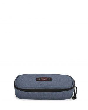 Eastpak Oval Single Kalemlik EK717 Crafty Jeans