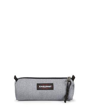 Benchmark Single Kalem Çantası  Sunday Grey