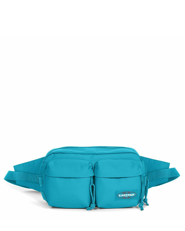 Eastpak Double Bel Çantası EKA5B82 Pool Blue