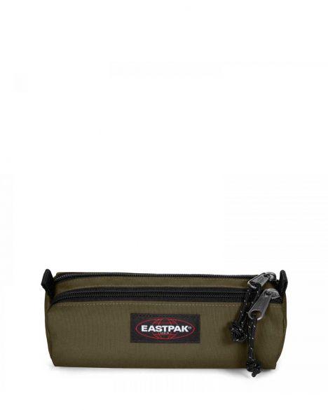 Eastpak Double Benchmark Kalemlik EK0A5B92 Army Olive