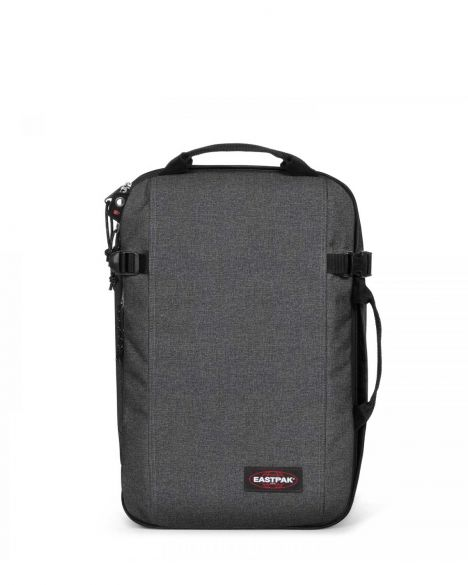 Eastpak Morepack Laptop Sırt Çantası EK0A5B8Z Black Denim