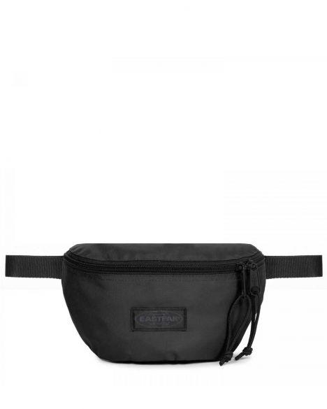 Eastpak Springer Mini Bel Çantası EK000074 Ball Black