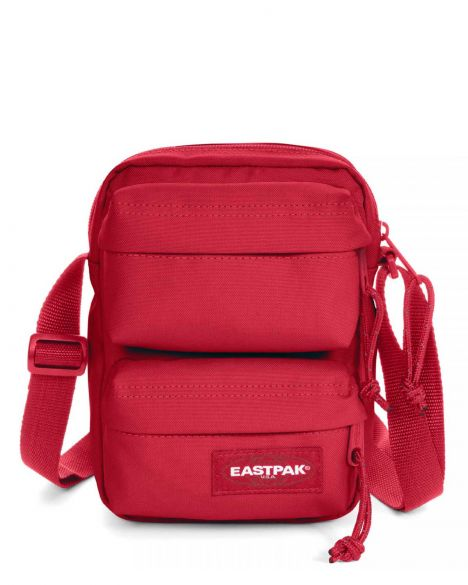 Eastpak The One Doubled Çapraz Askılı Çanta EK0A5B83 Sailor Red