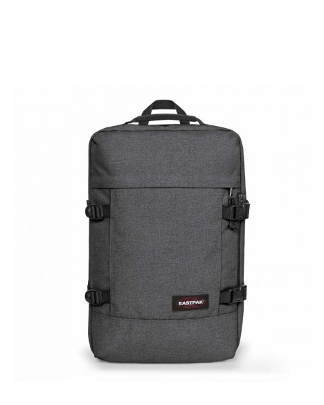 Eastpak Tranzpack Laptop Sırt Çabtası EK00013E Black Denim