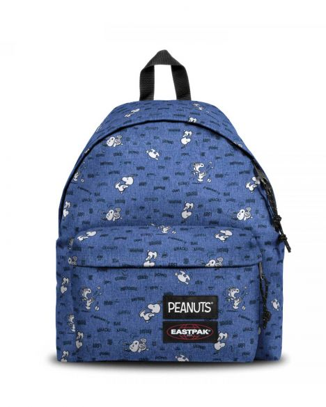 Eastpak X Peanuts Collaborations Padded Pak'R Sırt Çantası EK000620 Peanuts Snoopy