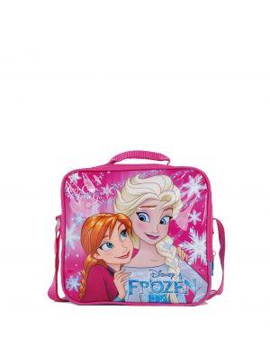 Frozen Anna-Elsa Beslenme Çantası 96456