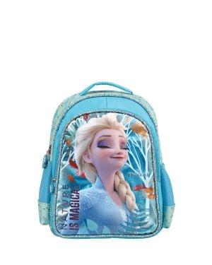 Frozen Due Nature Is Magical İlkokul Çantası 5137