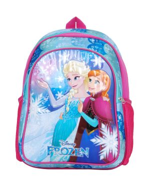 Frozen Elsa Işıltılı İlkokul Sırt Çantası 96439