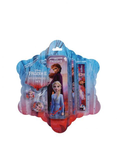 Frozen Kırtasiye Seti FR-3765-A Renkli