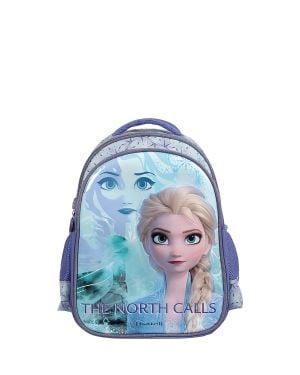 Frozen Salto The North Calls İlkokul Çantası 5151