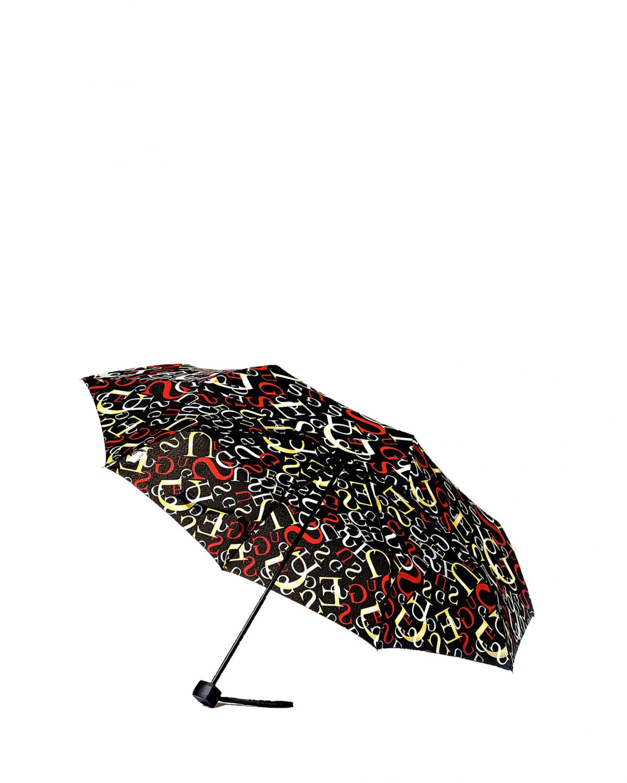 Guess Şemsiye AW6906POL01 Black