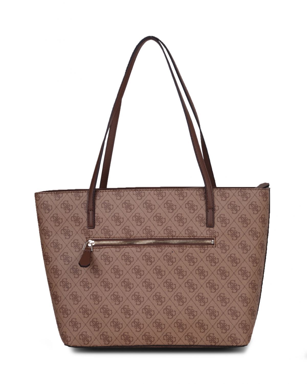 Guess Shopper Handbag Kadın Çantası Sg718623 SY718623 Brown