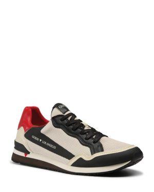 Guess Genova Erkek Sneakers FM7GENFAB12