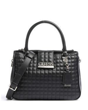 Guess Matrix Luxury Satche Kadın El Çantası HWVG7740060