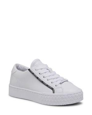 Guess Pardie/active Lady/leather Like Kadın Sneakers FL5PR9ELE12