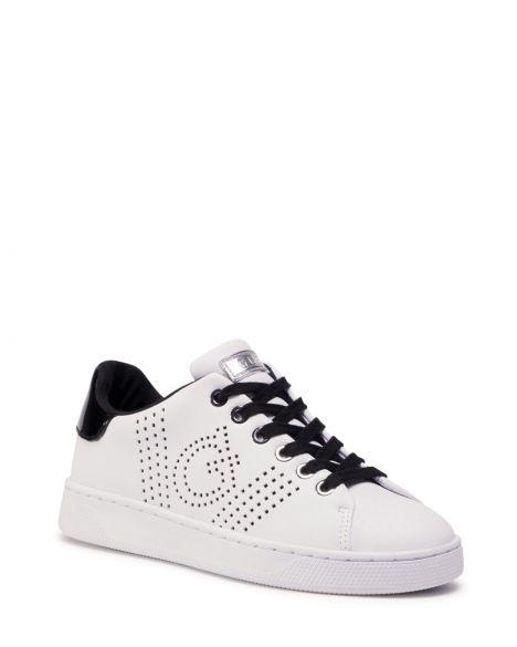 Guess Ranvo Kadın Sneakers FL7RAOELE12 WHIBL